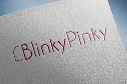 Logo BlinkyPinky