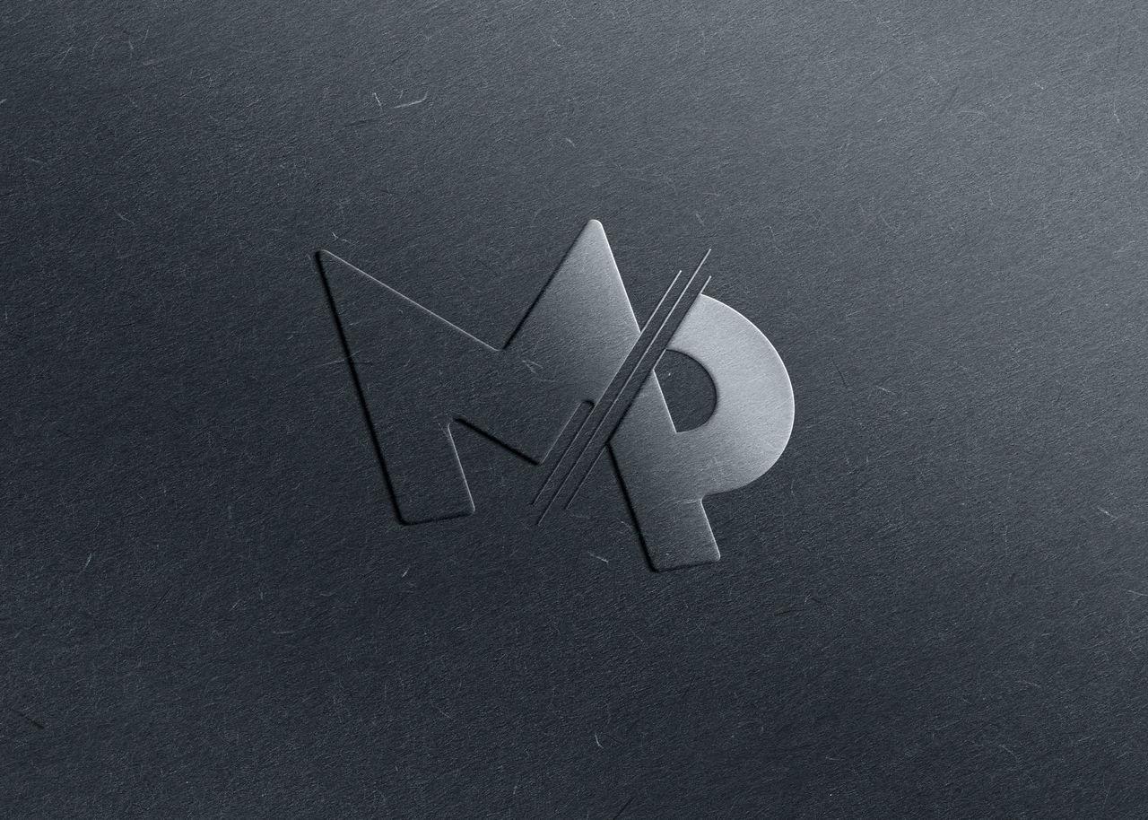 Logo Pauline Martin