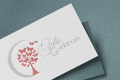 Logo Julie Guidances