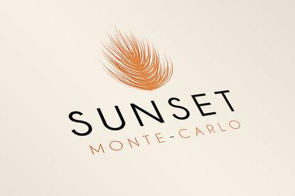 SUnset Monte-Carlo - Logo