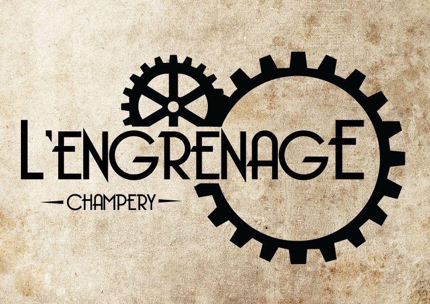 Logo L'Engrenage