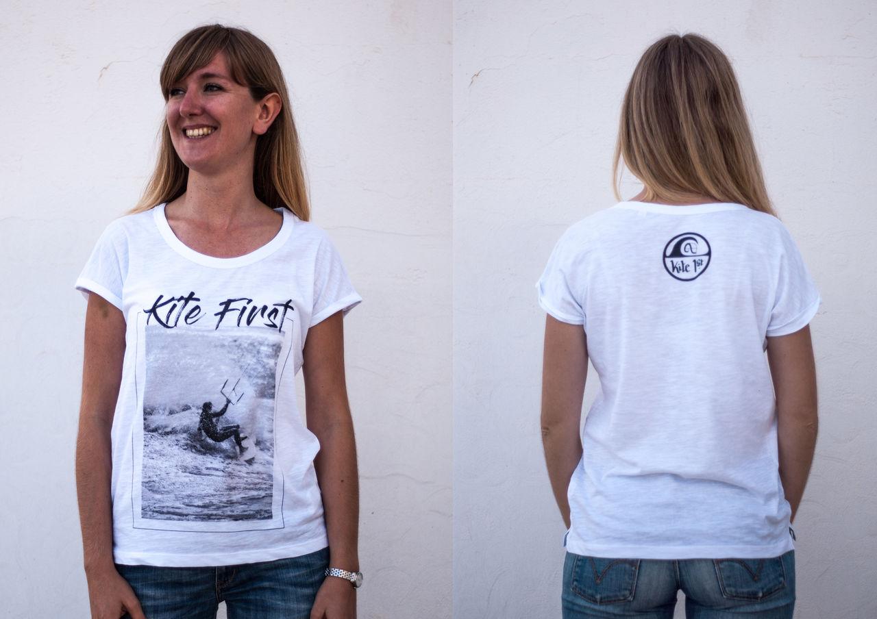 TShirt Kite First
