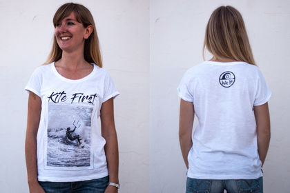 TShirt Kite First