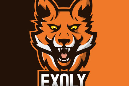 Myelook - Logo Team Exoly
