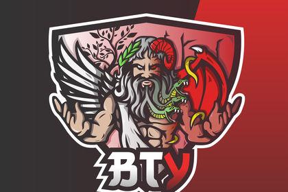 Myelook - Logo Team BTY