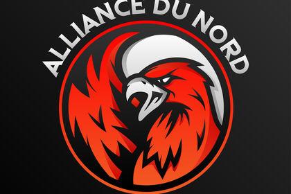 Myelook - Logo Team Alliance Du Nord
