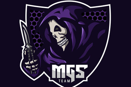 Myelook - Logo Team MGS