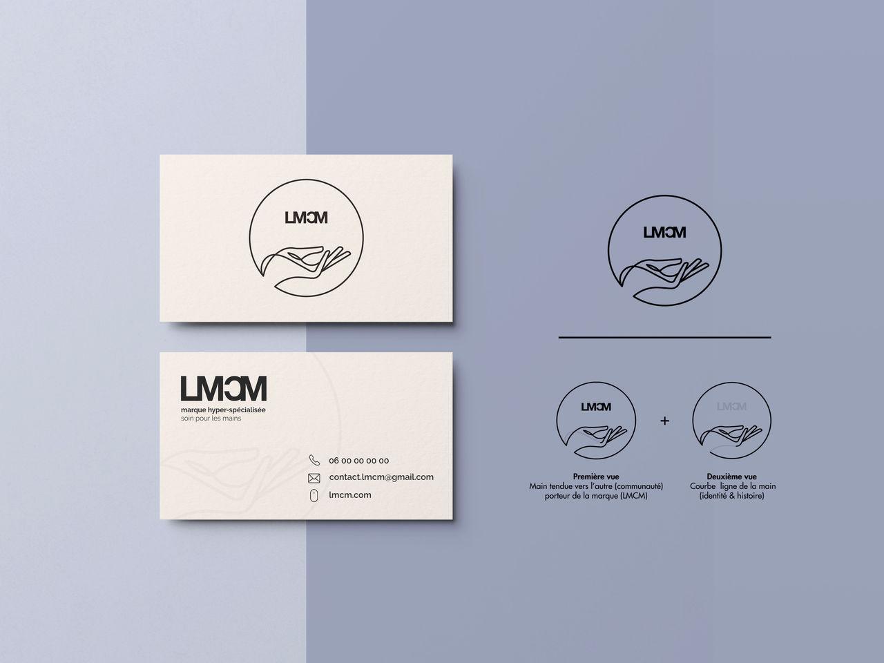 LMCM 🍶