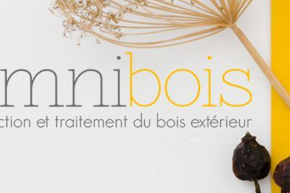 Logo Omnibois