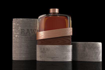 Raw Cognac XO