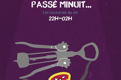 Print Musée du Vin