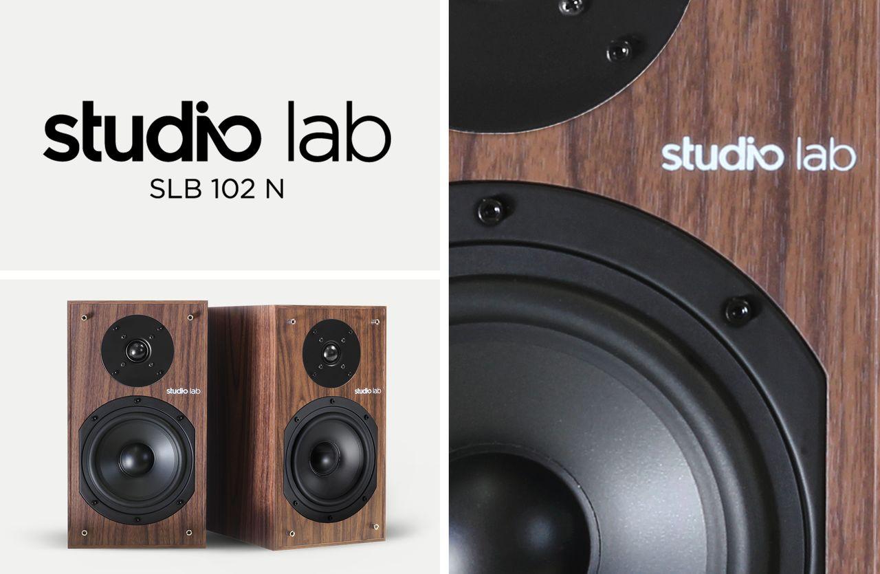 Logo Studio Lab