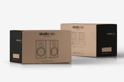Packaging Studio Lab
