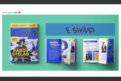 E-swing magazine