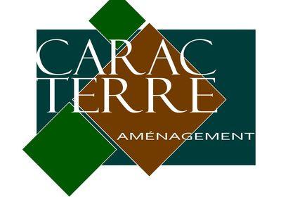 Logo carac-terre