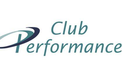 Logo Club Performance