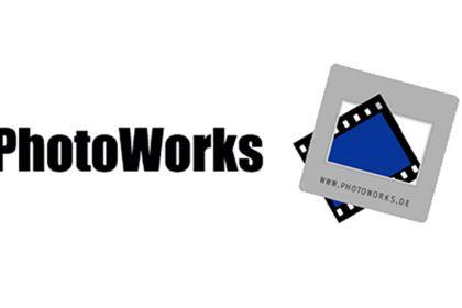 Logo PhotoWorks