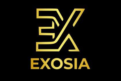 Logo EXOSIA
