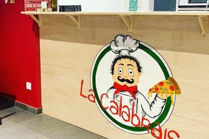 "Logo de ""La Calabraise"""