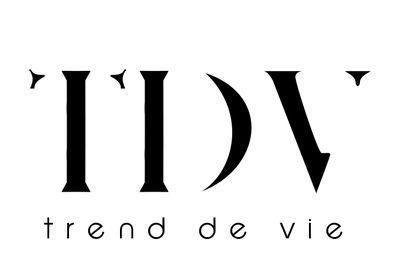 Logo TREND DE VIE