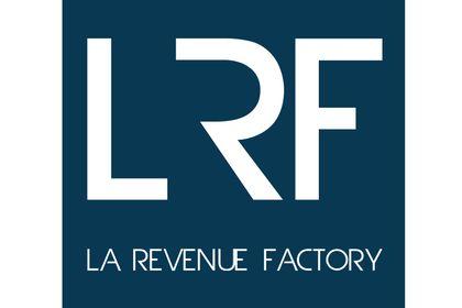 Logo LA REVENUE FACTORY