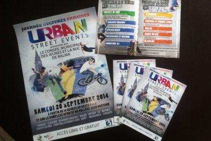 Urban Street Events