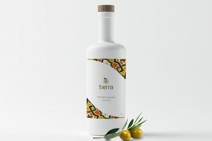Tierre Huile d'olive espagnole