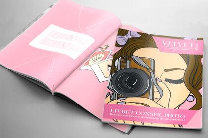 Magazine Formation Velvet Extension