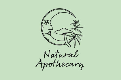 Natural Apothecary Logo