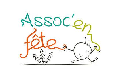 Logo forum des associations
