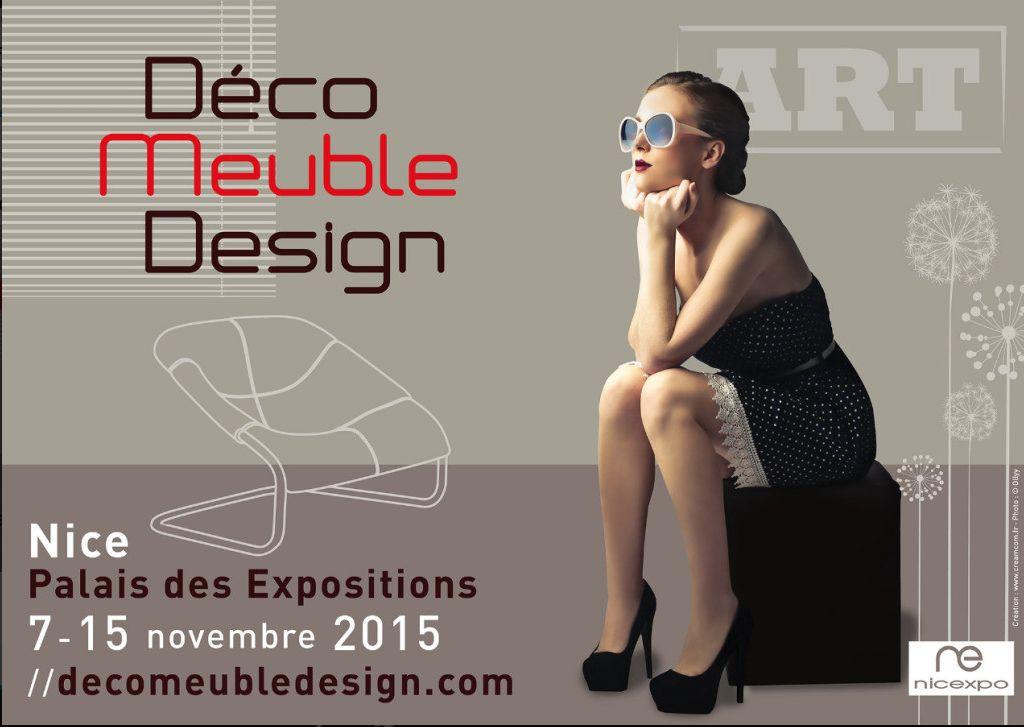 Salon de la Déco 2015 - Nice