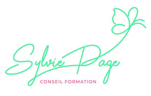 Logo Sylvie P.