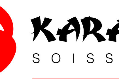 Karaté logo