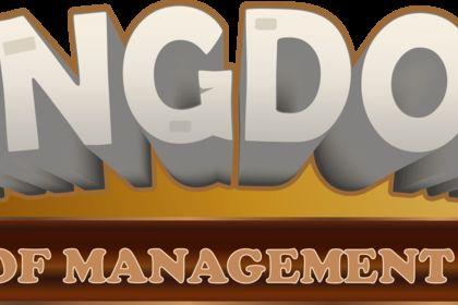 Logo pour jeu de société