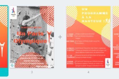 Catalogue projet d'école master 2