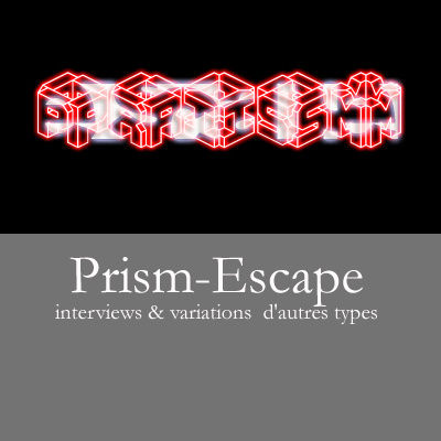 PRISM ESCAPE - BETA