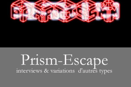 PRISM ESCAPE - BETA