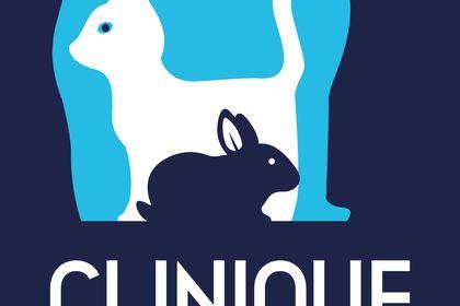 Logo clinique vétérinaire
