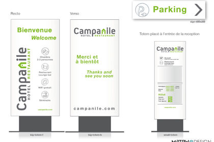 Client Campanile