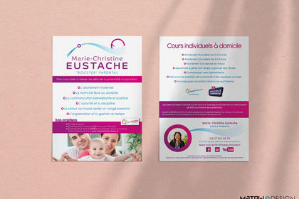 Client Marie-Christine Eustache