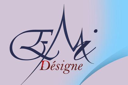 Logo Emi design