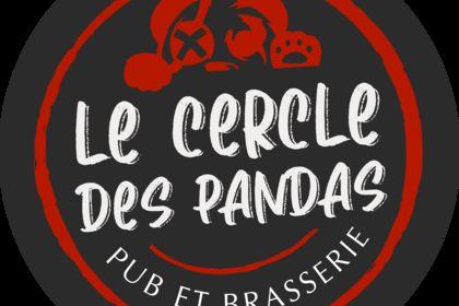 Logo Le Cercle des Pandas