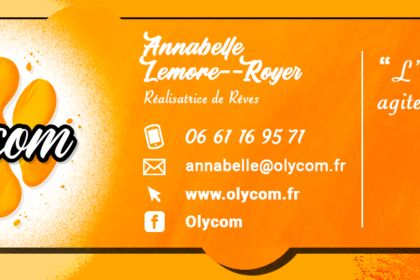 Signature mail Olycom