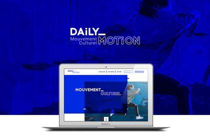 Dailymotion 1/2