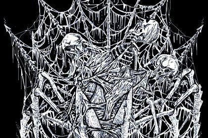 Skeletons Web