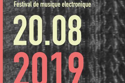 Affiche festival