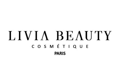 Logo Livia Beauty