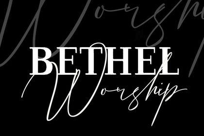 Logo - Bethel Worship