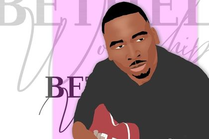 Illustration - Bethel Worship