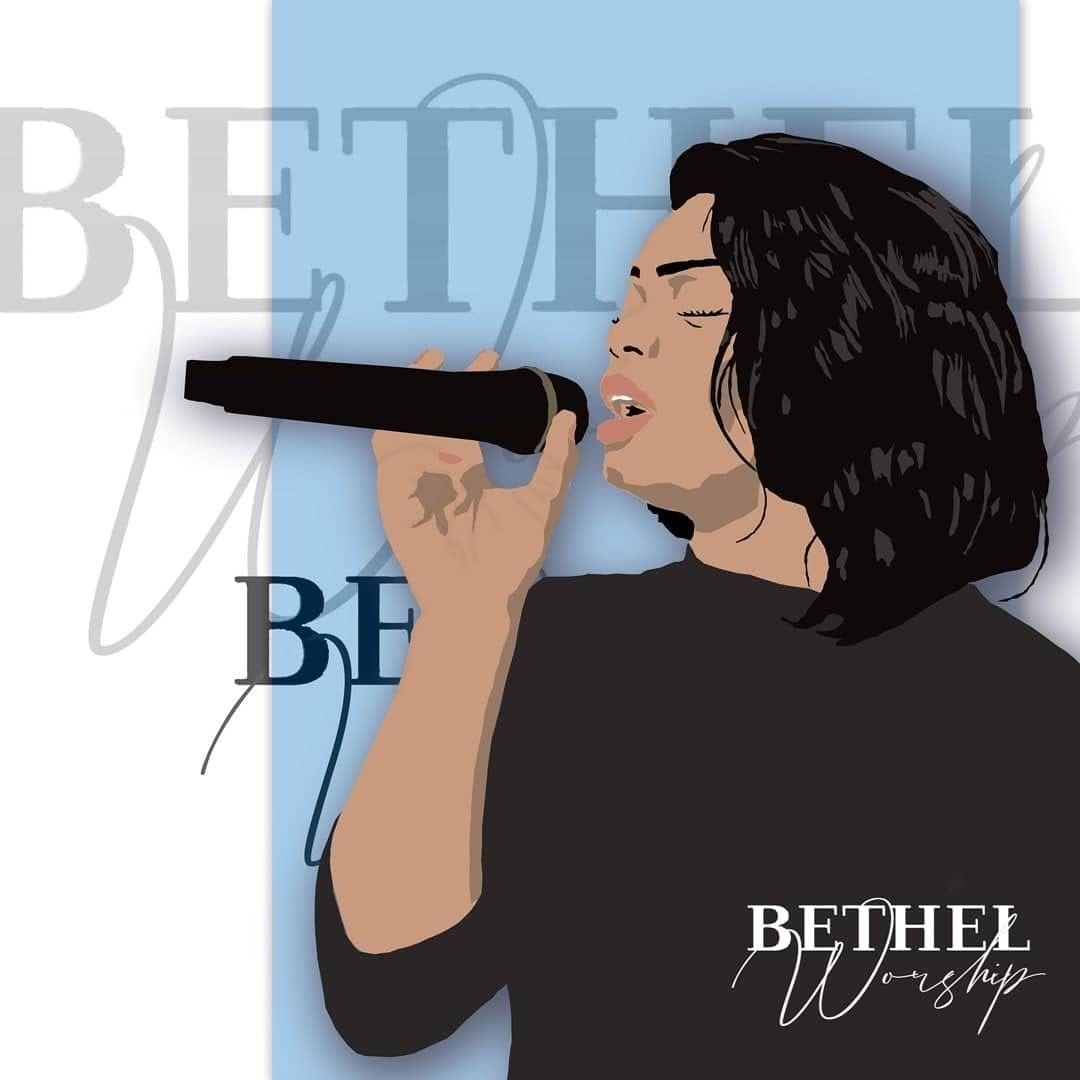 Illustration - Bethel Worship